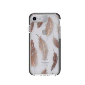 Купить Чехол GEAR4 Victoria iPhone 6-8 (Feathers) (IC67VIC02)