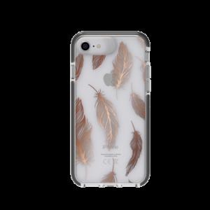 Купить Чехол GEAR4 Victoria iPhone 6-8 (Feathers) (IC67VIC02)