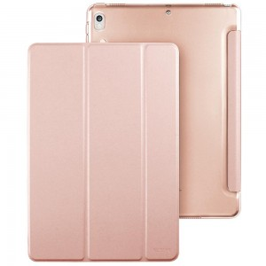 Купить Чехол ESR Yippee Color Plus Rose Gold iPad Pro 10.5