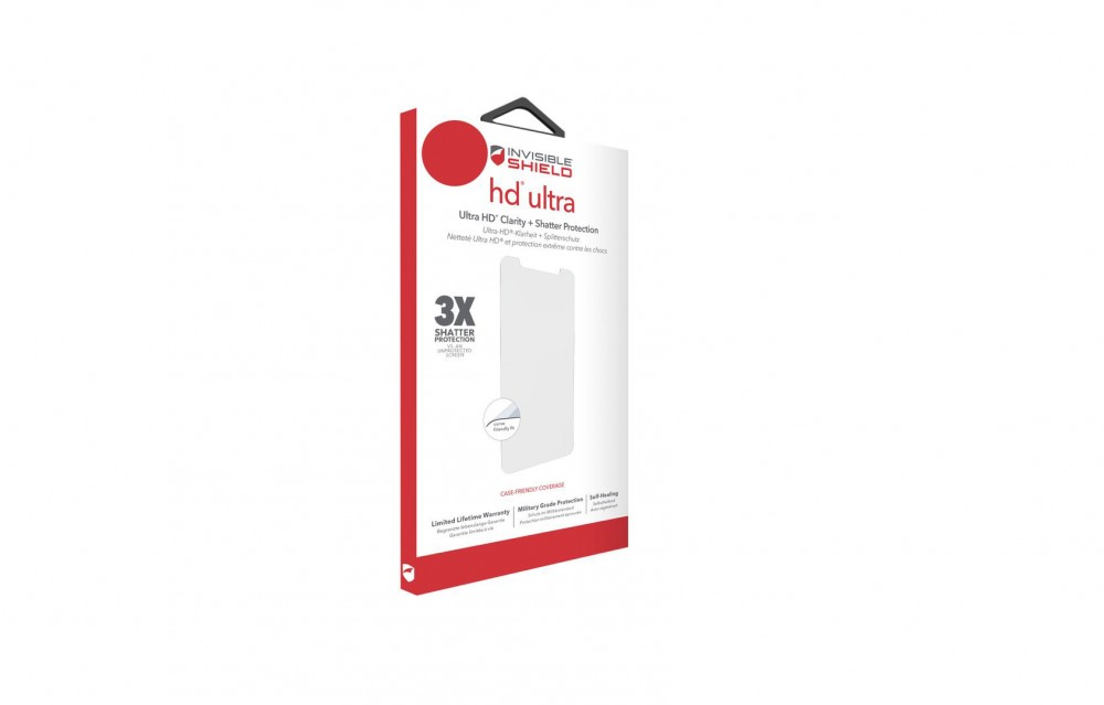 Защитная пленка InvisibleShield HD Ultra- Sony Xperia Z3-Screen Clear (200202304)