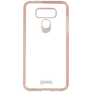 Купить Чехол GEAR4 LG G6 Piccadilly Rose Gold (LGG681D3)
