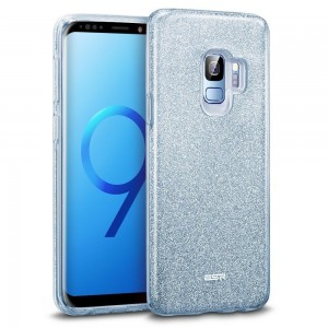 Купить Чехол ESR Makeup Blue Samsung S9