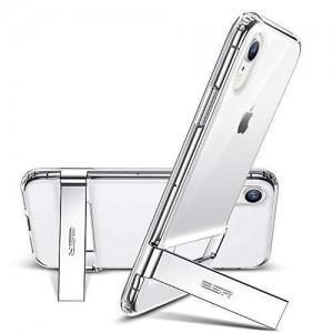 Купить Чехол с подставкой ESR Urbansoda Simplace Clear White iPhone XR