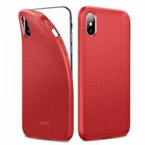 Купить Ультратонкий чехол ESR Kikko Red iPhone XS/X
