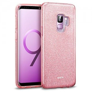 Купить Чехол ESR Makeup Rose Gold Samsung S9