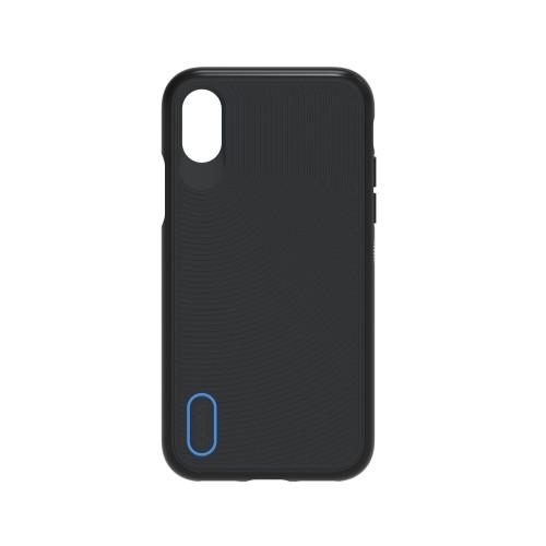 Противоударный чехол GEAR4 Battersea iPhone X Blue (IC8BTSBLU)