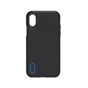 Купить Противоударный чехол GEAR4 Battersea iPhone X Blue (IC8BTSBLU)