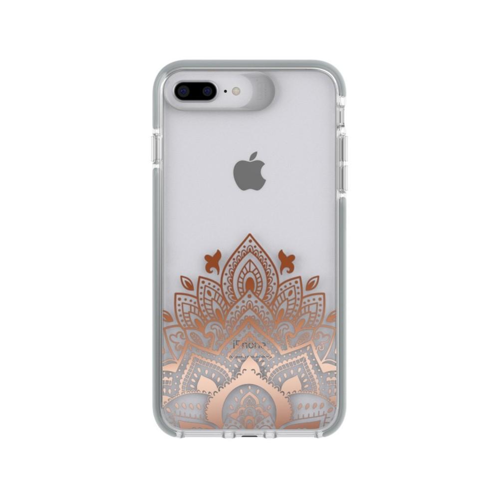 Чехол GEAR4 Victoria iPhone 6-8 PLUS (Mandala) (IC67LVIC03)