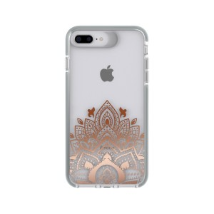 Купить Чехол GEAR4 Victoria iPhone 6-8 PLUS (Mandala) (IC67LVIC03)