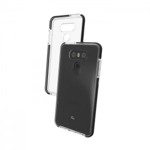 Купить Чехол GEAR4 LG G6 Piccadilly Black (LGG685D3)