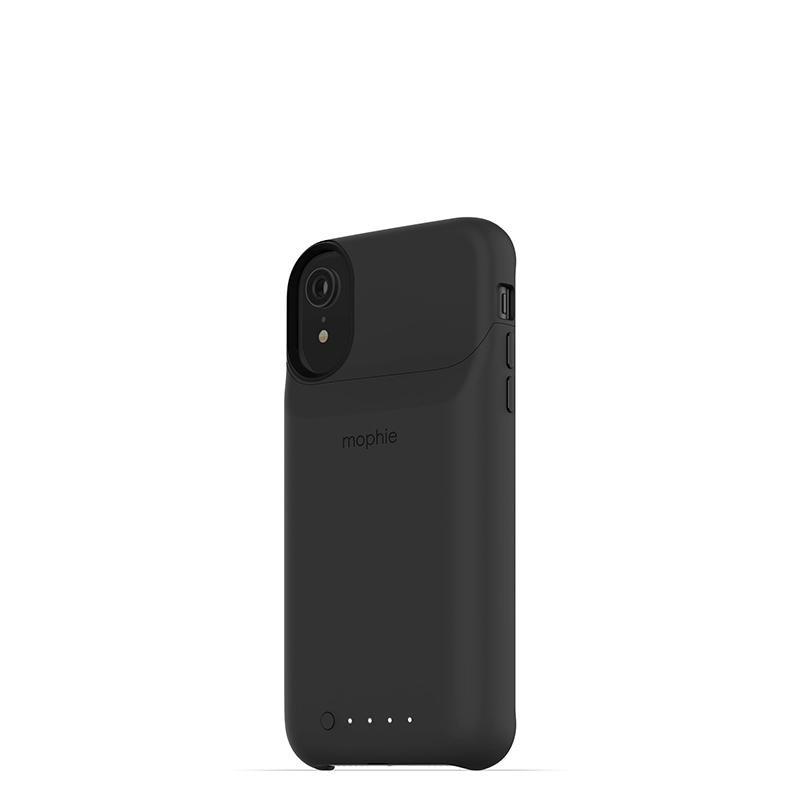 Чехол-аккумулятор mophie juice pack Access iPhone Xr Black (401002824)
