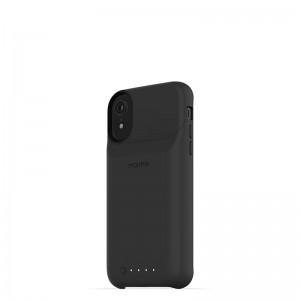 Купить Чехол-аккумулятор mophie juice pack Access iPhone Xr Black (401002824)