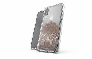 Купить Чехол GEAR4 Victoria iPhone X (Mandala) (IC8VIC03)