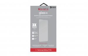 Купить Защитное стекло InvisibleShield Glass+ Samsung S10e-Screen Black (200102654)