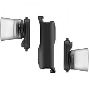 Купить Объектив Olloclip Macro 7x + Macro 14x + Macro 21x Lenses для iPhone 8/7 / 8/7 Plus (OC-0000286-EU)