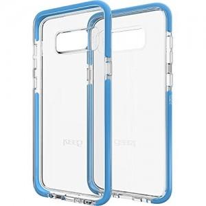 Купить Чехол GEAR4 Samsung Galaxy S8 Piccadilly Blue (SGS8086D5)