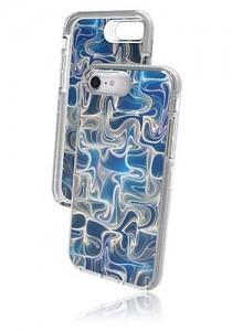 Купить Чехол GEAR4 Victoria iPhone 6-8 (Teal) (IC67VICBSWL)