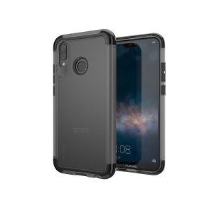 Купить Чехол GEAR4 Huawei P20 Lite Wembley Black (HP20WEMBLK)