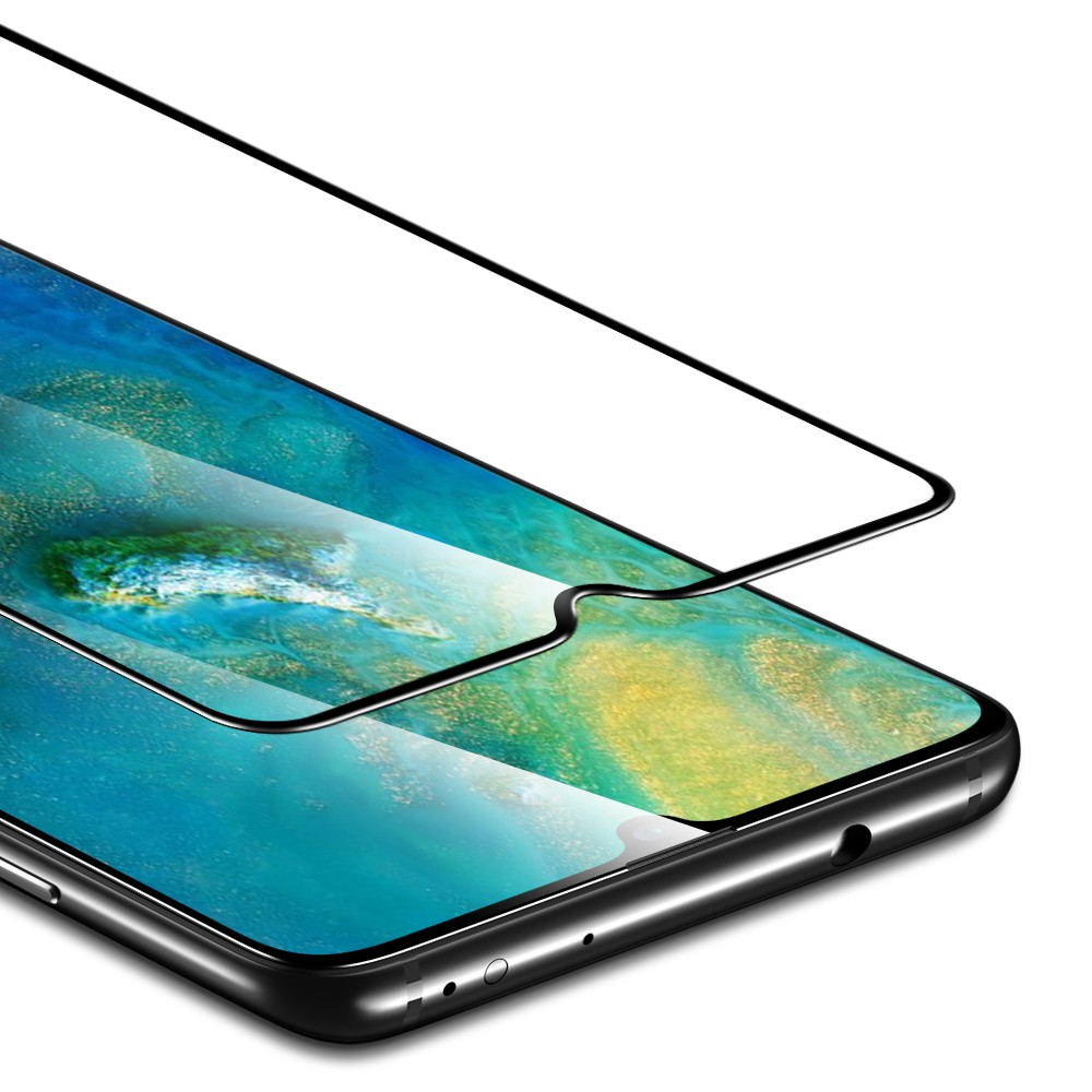 Защитное стекло ESR Tempered Glass Film Black Edge Oppo Reno 6.4