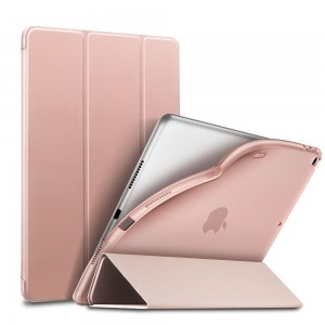 Купить Чехол ESR Rebound Rose Gold iPad mini 2019