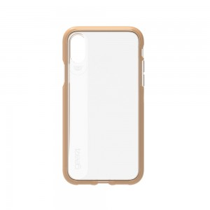Купить Чехол GEAR4 Windsor iPhone X Gold (IC8WDRGLD)