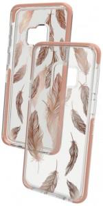 Купить Чехол GEAR4 Victoria Samsung S9 Feathers (SGS9VIC02)