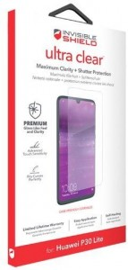 Купить Защитная пленка InvisibleShield Ultra Clear - Huawei-P30 Lite-Screen Clear (200202740)