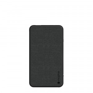Купить Внешний аккумулятор mophie Powerstation Plus Wireless-2N1-Gen 4-10000 Switch-Tip-Cable Black (401101678)