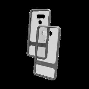 Купить Чехол GEAR4 LG G6 Soho Silver (LGG614D3)