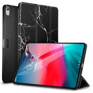 Купить Мраморный чехол ESR Marble Black iPad Pro 11 2018