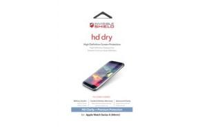 Купить Защитная пленка InvisibleShield HD Dry-Apple-Watch (44mm)-Series 4 - Screen Clear (200202447)