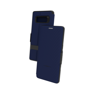 Купить Чехол-книжка GEAR4 Samsung Galaxy Note 8 Oxford Blue (SN8OXDBLU)