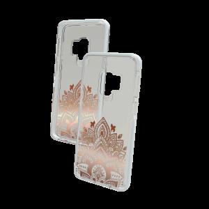 Купить Чехол GEAR4 Victoria Samsung S9 Mandala (SGS9VIC03)