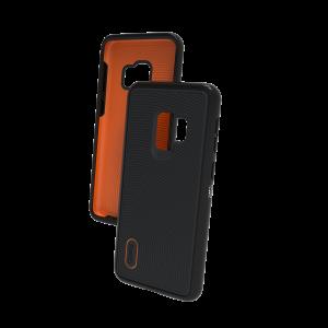 Купить Противоударный чехол GEAR4 Battersea Samsung S9 Black (SGS9BTSBLK)