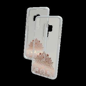 Купить Чехол GEAR4 Victoria Samsung S9+ Mandala (SGS9LVIC03)