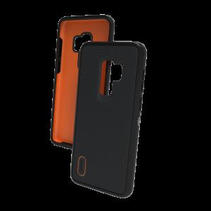 Купить Противоударный чехол GEAR4 Battersea Samsung S9+ Black (SGS9LBTSBLK)