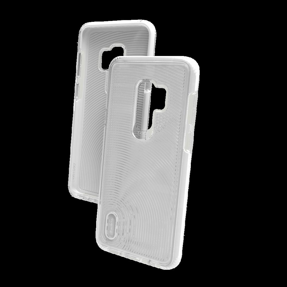 Противоударный чехол GEAR4 Battersea Samsung S9+ White (SGS9LBTSWHT)