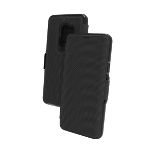 Купить Чехол-книжка GEAR4 Oxford Samsung S9+ Black (SGS9LOXDBLK)