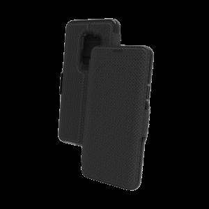 Купить Чехол-книжка GEAR4 Oxford Samsung S9+ Black (SGS9LOXDBLK)