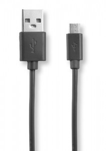 Купить Кабель iFrogz Unique Sync - Micro USB Cable — 3m Black (IFUSMR-BK3)
