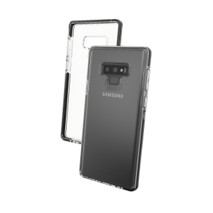 Купить Чехол GEAR4 Samsung Galaxy Note 9 Piccadilly Black (SN9PICBLK)