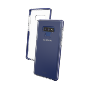 Купить Чехол GEAR4 Samsung Galaxy Note 9 Piccadilly Blue (SN9PIC002)