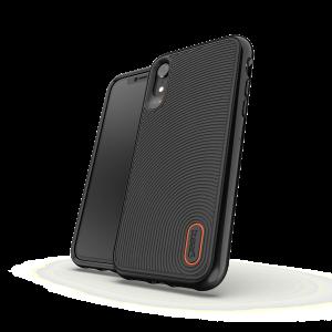 Купить Противоударный чехол GEAR4 Battersea iPhone XR Black (IC9BTSBLK)