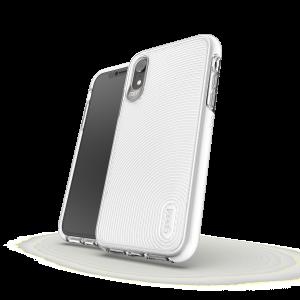 Купить Противоударный чехол GEAR4 Battersea iPhone XR White (IC9BTSWHT)