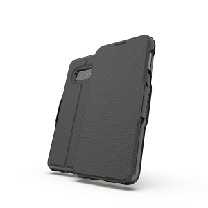 Купить Чехол-книжка GEAR4 Oxford Samsung S10e Black (SGS10B0OXDBLK)