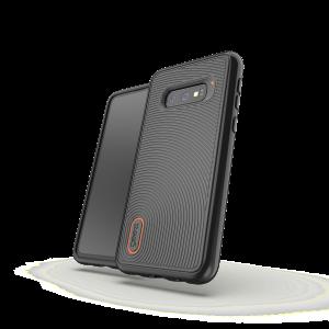 Купить Противоударный чехол GEAR4 Battersea Samsung S10e Black (SGS10B0BTSBLK)