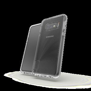 Купить Противоударный чехол GEAR4 Battersea Samsung S10e Clear (SGS10B0BTSCLR)