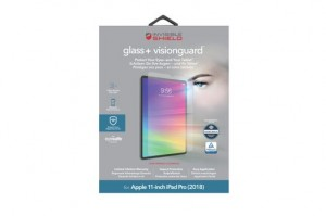 Купить Защитное стекло InvisibleShield Glass+ Vision Guard-Apple 11-inch- IPad Pro (2018)-Screen Clear (200102206)