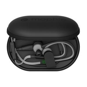 Купить Универсальный зарядный кейс mophie Power capsule USB Black (3512_PWR-CAPSULE-1.4K-BLK)