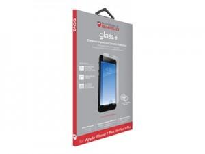 """Купить Защитное стекло InvisibleShield Glass+ iPhone 7 Plus 5.5"""", Screen Clear (I7LLGC-F00)"""
